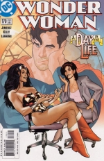 Wonder Woman vol 2 # 170