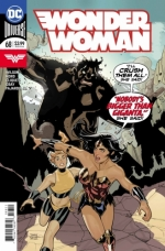 Wonder Woman vol 5 # 68