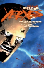 Xerxes: The Fall of the House of Darius and the Rise of Alexander # 2